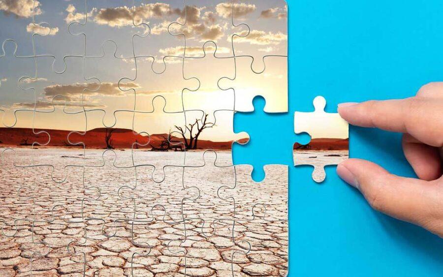 puzzle własny nadruk 35-elementów