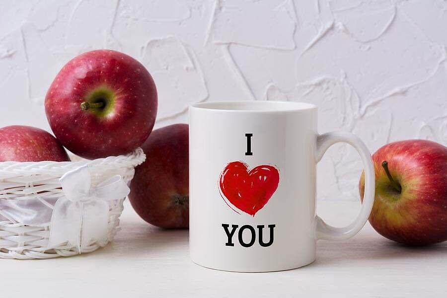 kubek na walentynki i-love-you