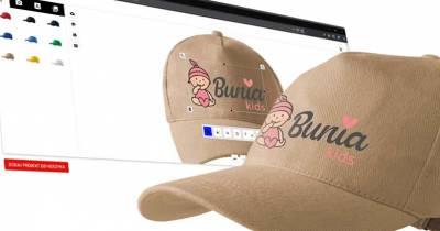 Jak zaprojektować czapkę?