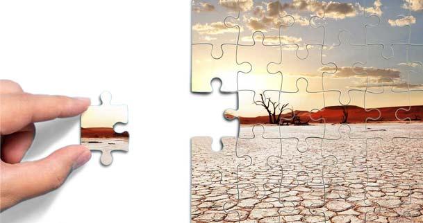 Puzzle z twoim nadrukiem